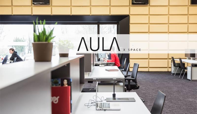 AULA X Space
