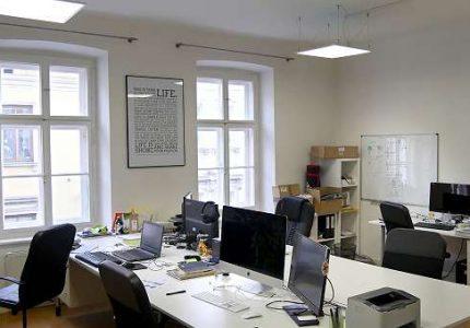 Coworking SignStudios
